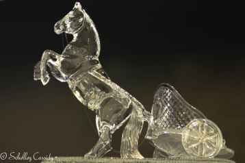 Another Waterford Crystal Masterpiece!