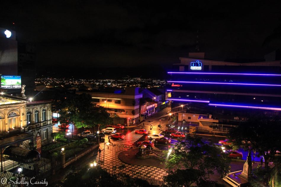 La Noche en San Jose