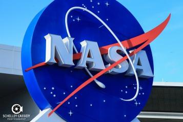 The infamous NASA meatball.