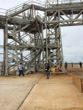 Me ON Launch Pad 39B. Wow.